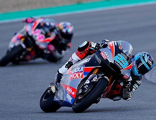 Po uspešnem preizkusu v Jerezu pripravljeni na Katar