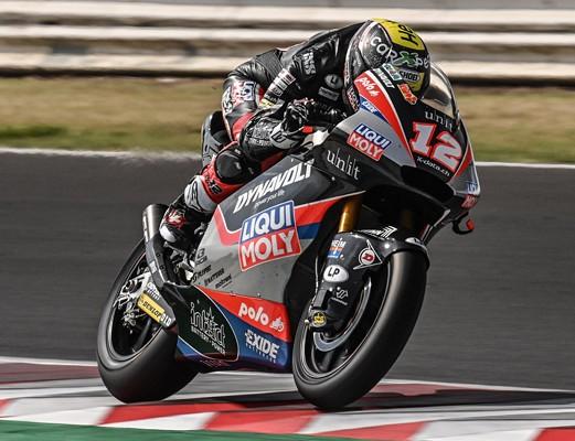 Barcelona, naslednja postaja za akcijo MotoGP!