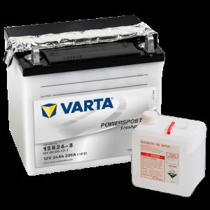 Moto akumulator Varta 12N24-3 12V24Ah