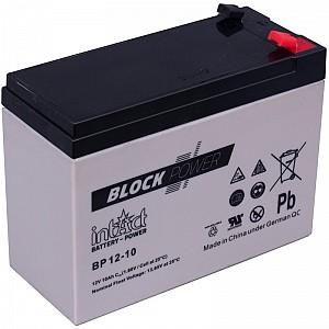 Akumulator intact Block-Power 12V-10Ah