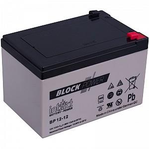 Akumulator intact Block-Power 12V-12Ah