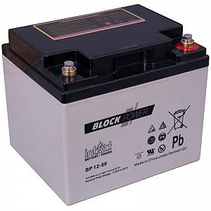 Akumulator 12V-50Ah (C10)