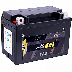 Moto akumulator Intact GEL YTZ14-S 12V-11,5Ah