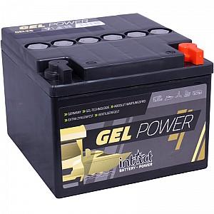 Akumulator Intact GEL-Power 12V25Ah
