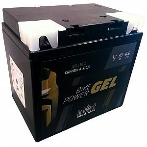 Moto akumulator Intact GEL 53030 12V-30Ah