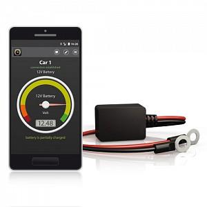 Battery-Guard Pametni nadzor baterije z pametnim telefonom