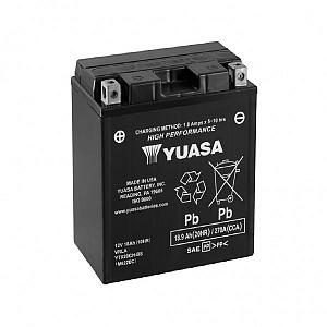 Moto akumulator Yuasa AGM YTX20CH-BS 12V-18Ah