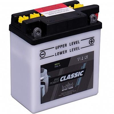 Moto akumulator Intact CB3L-B 12V-3Ah