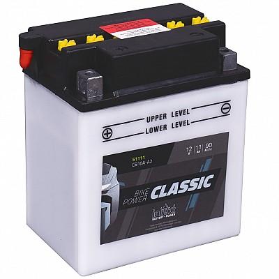 Moto akumulator Intact CB10A-A2 12V-11Ah