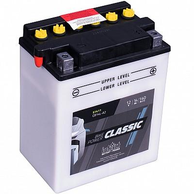 Moto akumulator Intact CB14L-A2 12V-14Ah