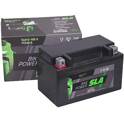 Moto akumulator Intact SLA YTZ10-S 12V-8,5Ah