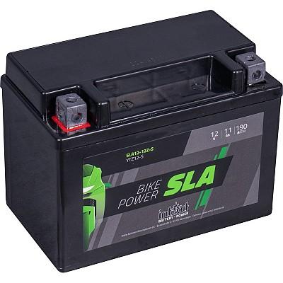 Moto akumulator Intact SLA YTZ12S 12V-11Ah