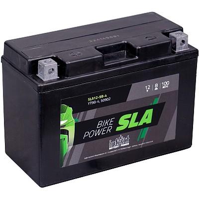 Moto akumulator Intact SLA YT9B-4 12V-8Ah