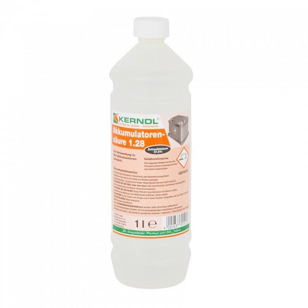 ELEKTROLIT - Žveplena kislina 1L
