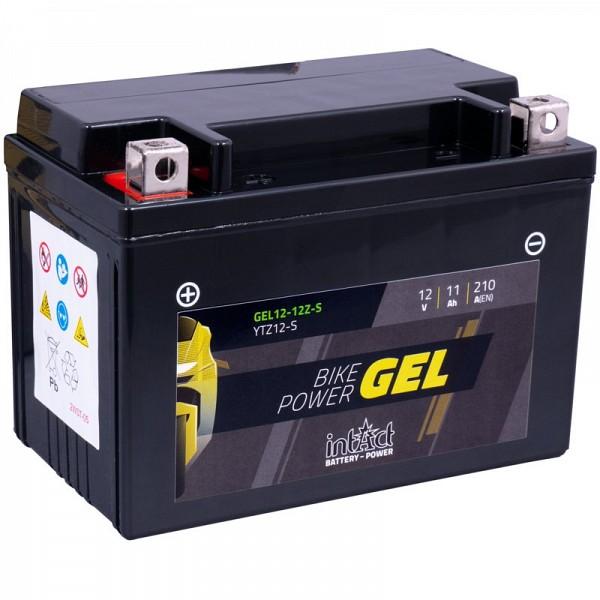 Moto akumulator Intact GEL YTZ12-S 12V-11Ah