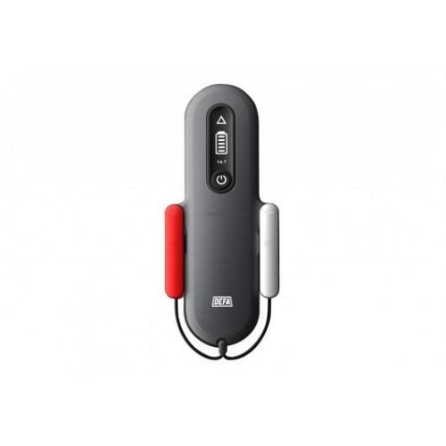 Polnilnik DEFA SmartCharge 6A