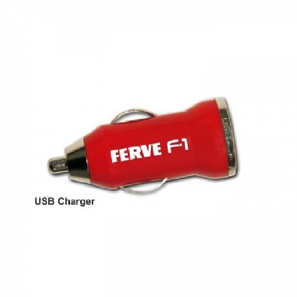 Polnilnik Ferve F-1 USB